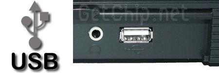 USB порт компьютера